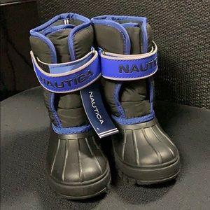 Nautica | Snow Boots